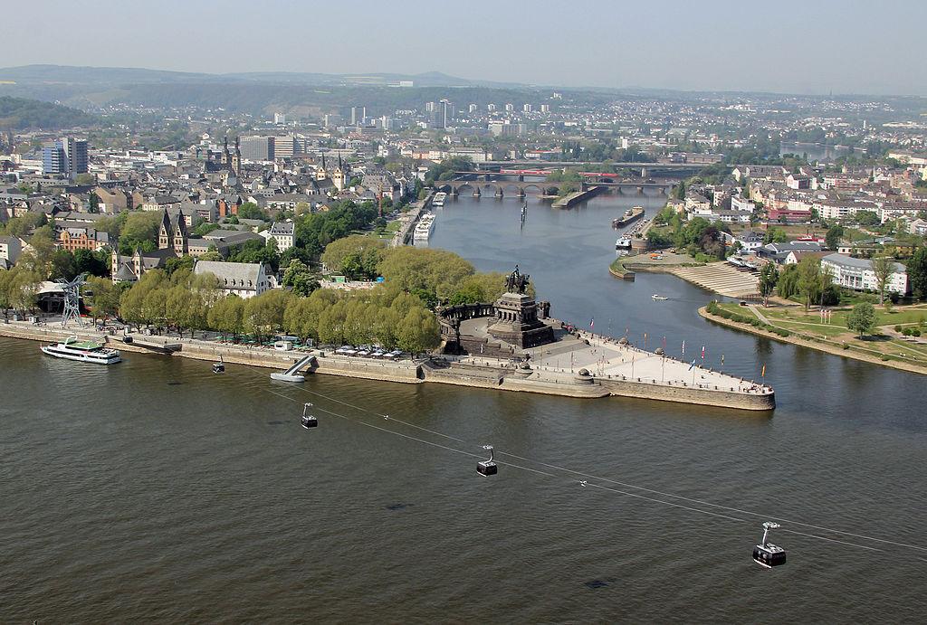 NEU in Koblenz - INTERLECT.DE